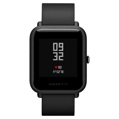 Amazfit Bip mejor smartwatch calidad precio 2021