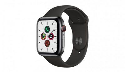 Apple Watch 6 - El mejor reloj inteligente 2021