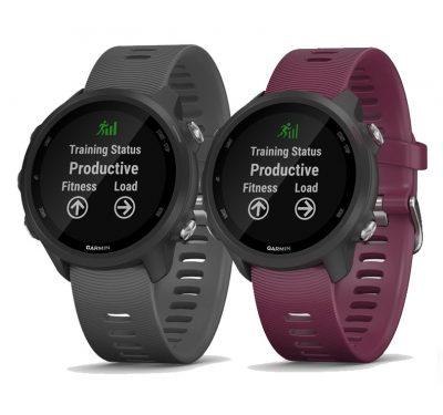Garmin Forerunner 245 GPS mejores relojes para correr