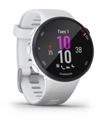 Garmin Forerunner 45S reloj inteligente barato 2021