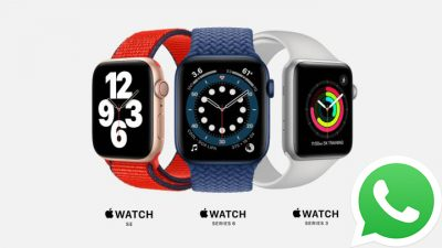 Mejor reloj inteligente con Whatsapp 2021