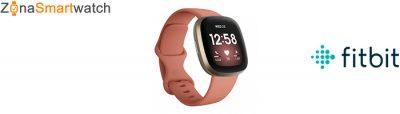 marca smartwatch fitbit
