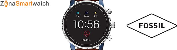 marca smartwatch fossil