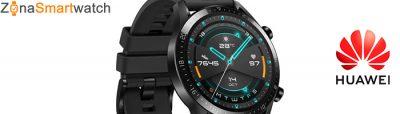 marca smartwatch huawei