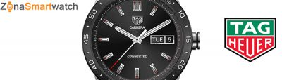 marcas de relojes inteligentes Tag Heuer