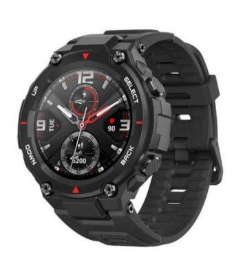 mejores relojes gps 2021 Amazfit T-Rex