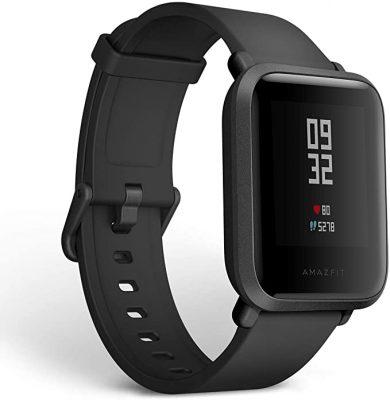 Amazfit Bip mejor smartwatch chino 2021