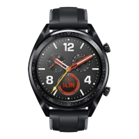 Huawei Watch GT Sport – Reloj (TruSleep, GPS, monitoreo del ritmo cardíaco)
